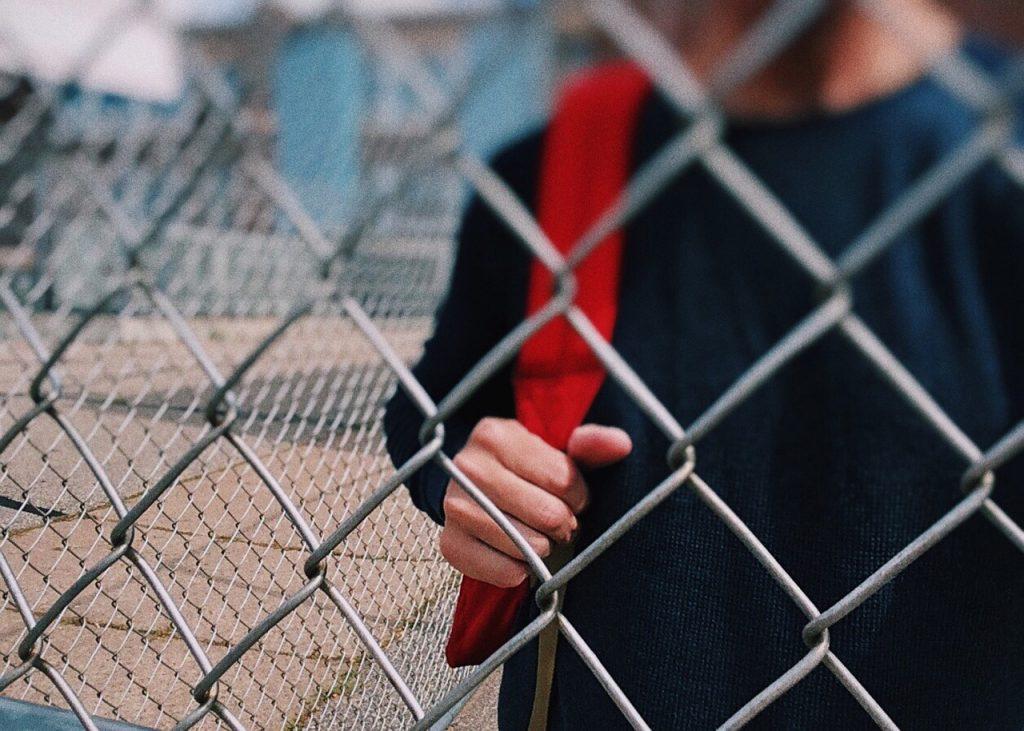 Acoso escolar: imagen de patio de un colegio. Olid Jurídico
